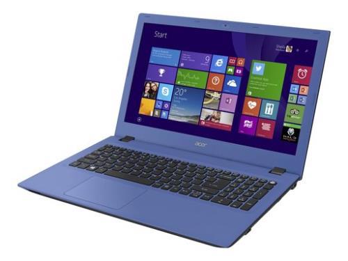 Ofertas portatil Acer Aspire E5-573G-57EZ 15'' Azul