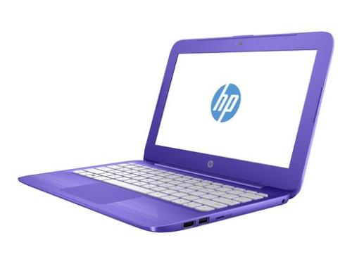 Ofertas portatil Hp Stream - 11-y002ns 11'' violeta