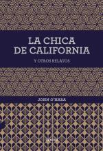Descargar La chica de California y otros relatos deO'HARA, JOHN