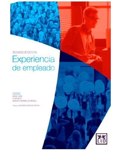 50 casos de éxito en experiencia de empleado