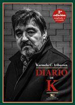 Descargar Diario de K. , Narrativa española deKarmelo C. Iribarren