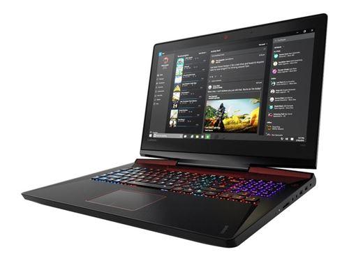 Ofertas portatil Lenovo Ideapad Y910-17ISK negro