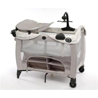 graco lit pliant contour electra prestige primo achat prix fnac. Black Bedroom Furniture Sets. Home Design Ideas