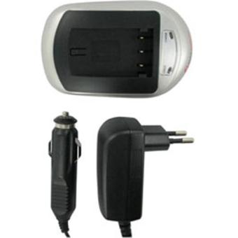 chargeur pour canon ixus s330 achat prix fnac. Black Bedroom Furniture Sets. Home Design Ideas
