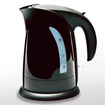 winkel sw8 bouilloire electrique sans fil 1 8 litres 2000w noire winkel sw8 achat prix fnac. Black Bedroom Furniture Sets. Home Design Ideas