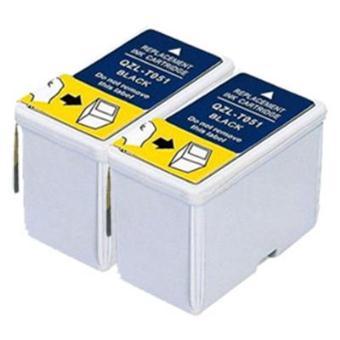 encre Compatibles noir pour imprimante Epson Stylus Colour 800