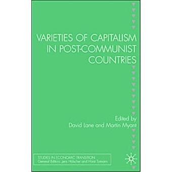 notes on varieties of capitalism voc In comparative analysis, we know that shapes of income distribution are variable and broadly related to types of welfare capitalism here, we expand on the socio-economic regimes literature and show almost perfect similarity between varieties of capitalism (voc) and varieties of distributions (vod).