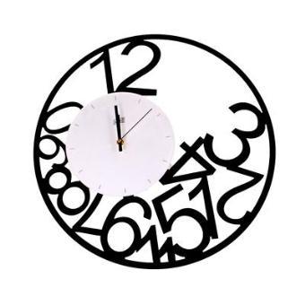 Horloge murale design top prix fnac - Horloge murale originale design ...