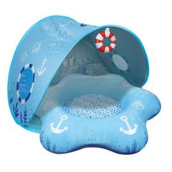 ludi tente nomade et piscine les petits moussaillons. Black Bedroom Furniture Sets. Home Design Ideas