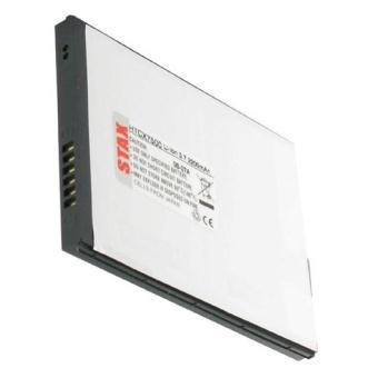Batterie standard lithium ion 2200 mah 3 7v pour le htc for Avantage batterie lithium ion