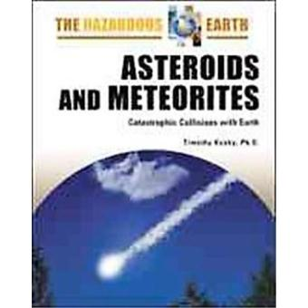 asteroids and meteorites - photo #31