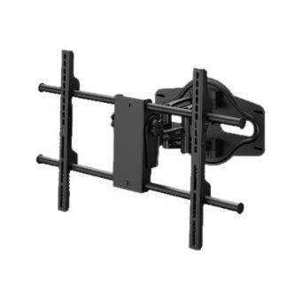 Sonorous support tv mural inclinable et orientable - Support tv mural orientable ...