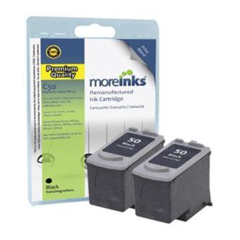 Cartouches d'encre Compatibles noir pour imprimante Canon Pixma MP170