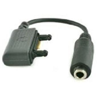 cable adaptateur audio avec prise jack pour sony ericsson w550i achat prix fnac. Black Bedroom Furniture Sets. Home Design Ideas
