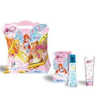 coffret de bain winx club achat prix fnac. Black Bedroom Furniture Sets. Home Design Ideas