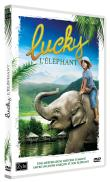 Photo : Lucky l'éléphant