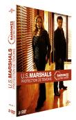 U.S. Marshals, protection de témoins - Saison 5 (DVD)