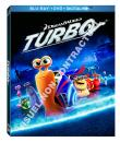 Photo : Turbo Combo Blu-Ray + DVD