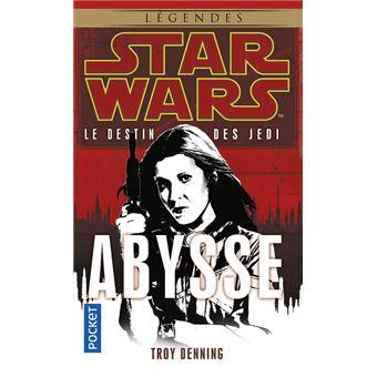 PO119 - Le destin des Jedi 3 - Abysse (Troy Denning)  1540-1
