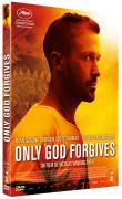 Only God Forgives DVD (DVD)