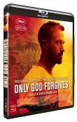 Only God Forgives Combo Blu-Ray + DVD (Blu-Ray)