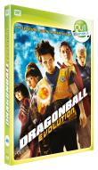 Dragonball Evolution DVD (DVD)