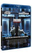 Évasion - Combo Blu-ray + DVD + Copie digitale - Édition boîtier SteelBook (Blu-Ray)