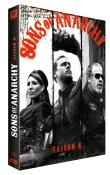 Sons of Anarchy - Saison 4 (DVD)