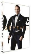 Photo : Skyfall