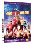 The Big Bang Theory - Coffret intégral de la Saison 5 - Edition Spéciale Fnac (DVD)