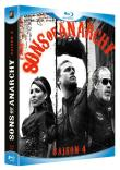 Sons of Anarchy - Saison 4 (Blu-Ray)