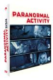 Paranormal Activity 2/3/4 (DVD)