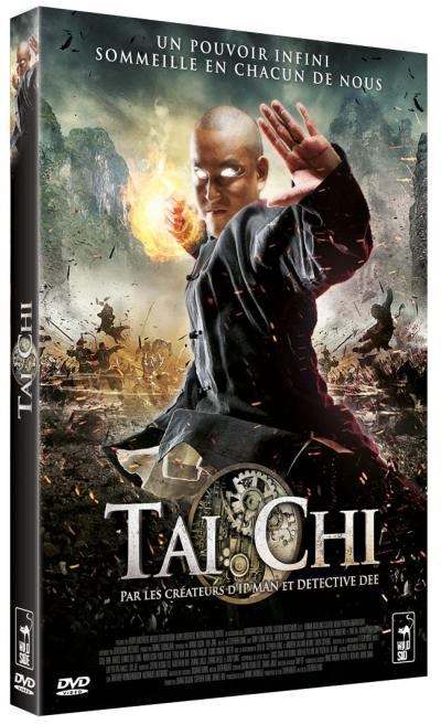 Tai Chi | Multi | 1CD | DVDRiP | 2012