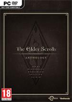 The Elder Scrolls Anthology PC Exclusivit� Fnac - PC
