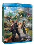 Le Monde fantastique d'Oz (Blu-Ray)