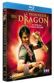 L'Honneur du dragon (Blu-Ray)