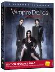 Vampire Diaries - L'intégrale de la Saison 4 (DVD)