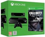 Console Microsoft Xbox One + Call of Duty Ghosts