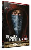 Metallica : Through the Never - Édition Prestige (DVD)