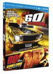 Photo : Gone in 60 Seconds - L'original - Édition Collector Blu-ray + DVD