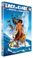 L&#39;Age de glace 4 : La d&#233;rive des continents (DVD)