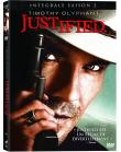 Justified - Saison 2 (DVD)