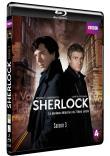 Sherlock - Saison 3 (Blu-Ray)