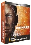 Die Hard - Coffret int&#233;gral 5 Films - Blu-Ray - Edition Sp&#233;ciale Fnac (Blu-Ray)