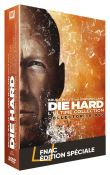 Die Hard - Coffret int&#233;gral 5 Films - Edition Sp&#233;ciale Fnac (DVD)