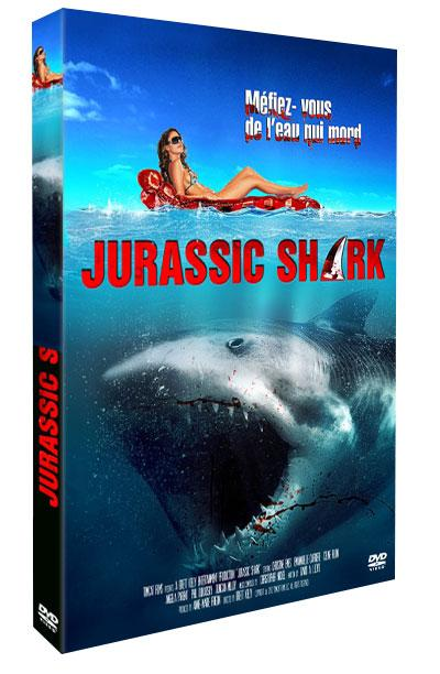 Jurassic Shark | Multi | 1CD | TrueFrench | DVDRiP | 2012