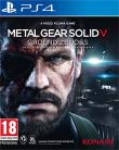 Metal Gear Solid 5 Ground Zeroes PS4 - PlayStation 4