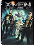 X-Men : Le commencement (DVD)