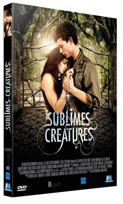Sublimes cr�atures | Multi | 1CD | DVDRiP | 2013