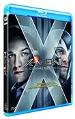 X-Men : Le commencement (Blu-Ray)